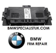 BMW FRM Repair| Same Day Service | BMW Specialist Nottingham